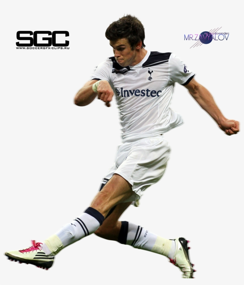 Tottenham Hotspur Will Cash In On Gareth Bale When Bale Tottenham Png 1002x1214 Png Download Pngkit