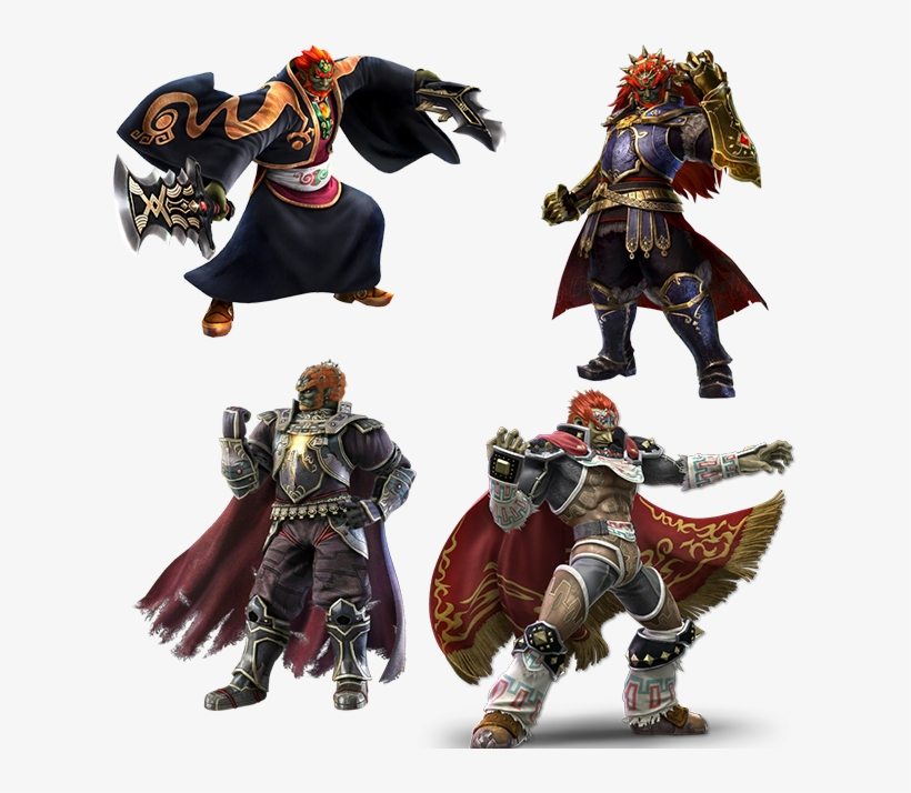 549kib 615x634 Ganondorf Super Smash Bros Ultimate