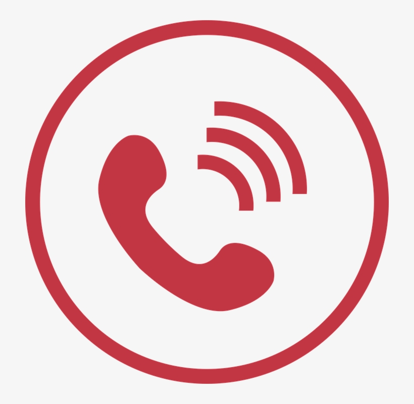 Phone Icon Png Red - Icon Điện Thoại Png - 640x640 PNG Download - PNGkit