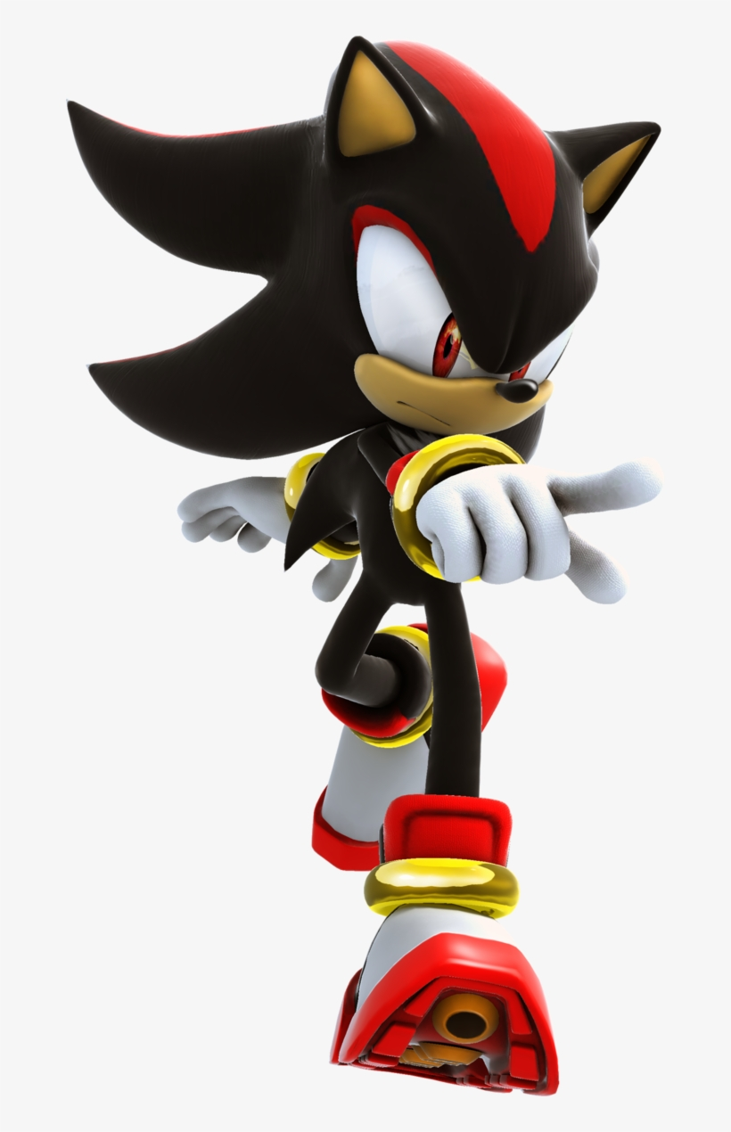 Shadow The Hedgehog Coloring Pages Shadow The Hedgehog Color 671x1190 Png Download Pngkit