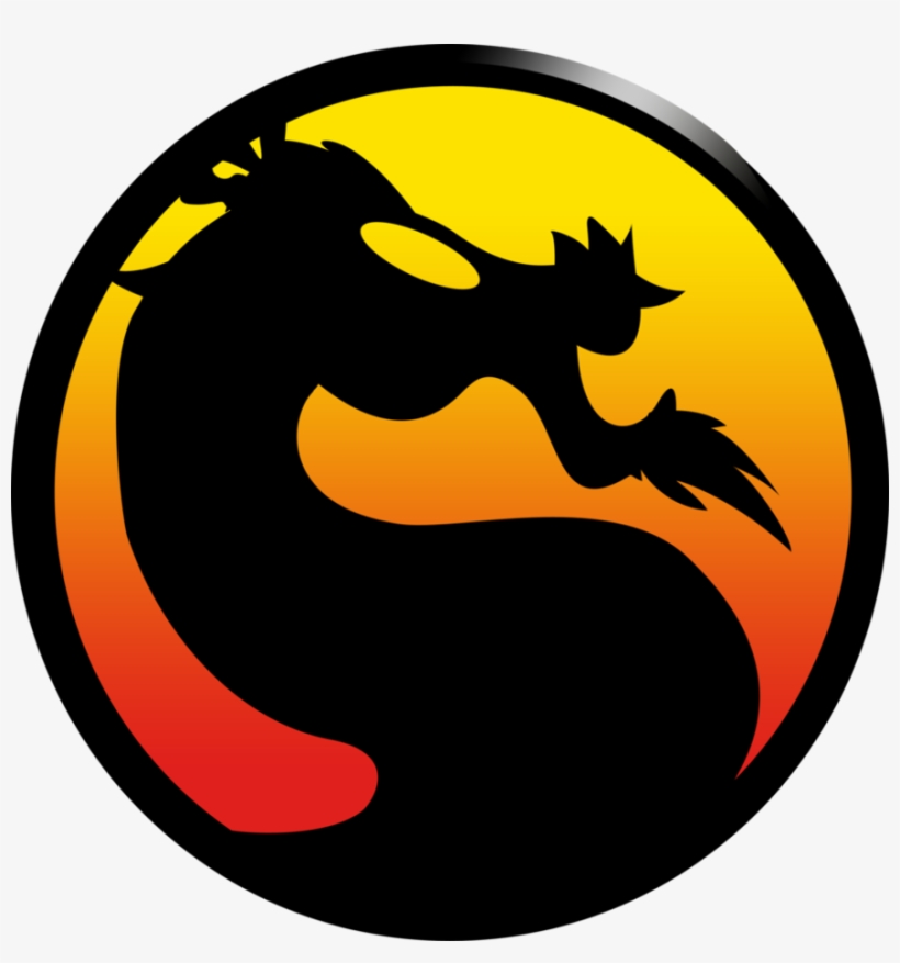File:Mortal Kombat Logo.svg - Wikipedia | 877x820
