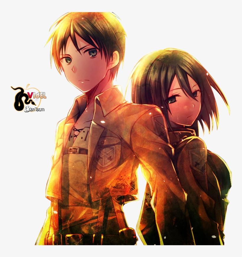 Render Animes Et Manga Fond D Ecran Attaque Des Titans