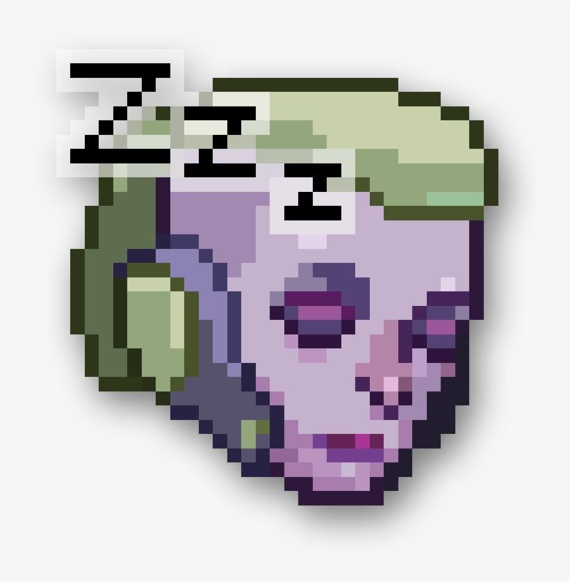 Emoji-sleepy - Emoji - 1159x1159 PNG Download - PNGkit