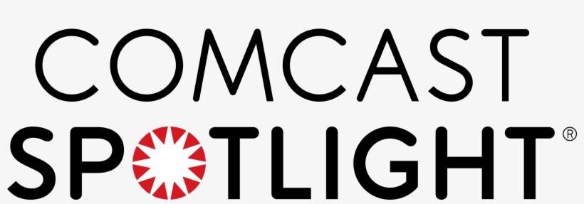 Image Comcast Spotlight Logo Png 2927x1200 Png Download Pngkit