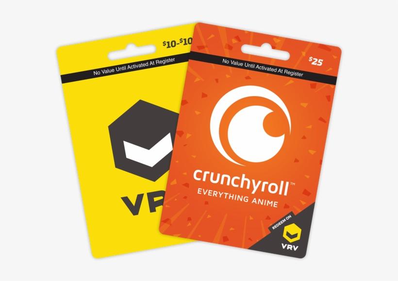 Crunchyroll Gift Card Walmart Crunchyroll Forum Alternative