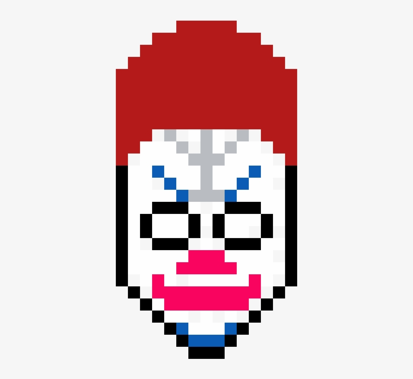 Ethan Payday Pixel Art Dessin Donald 1200x1200 Png