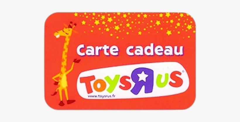 carte cadeau toys r us Download Toys