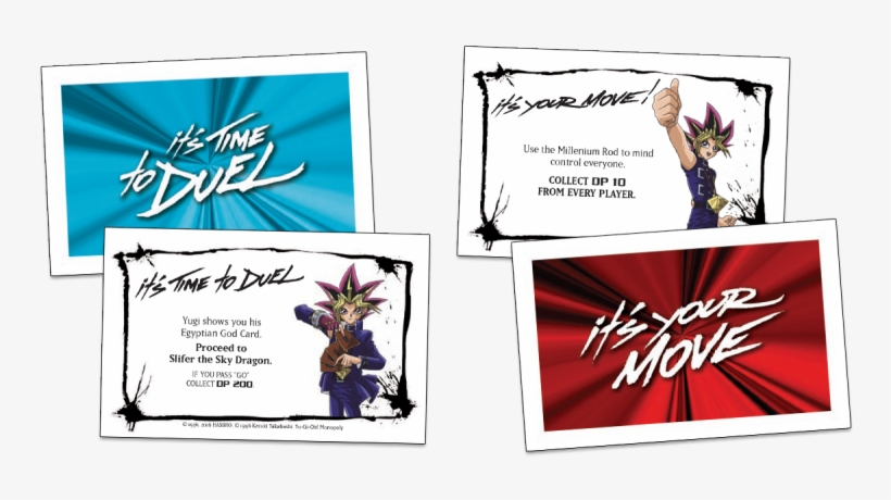 Classic Monopoly Chance And Community Chest Cards Yu Gi Oh 800x397 Png Download Pngkit