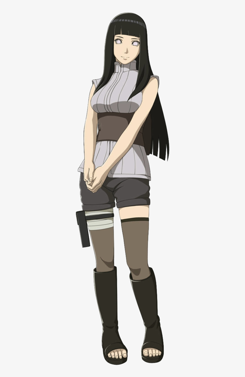 Hinata The Last - Hinata En Naruto Shippuden - 904x1280 PNG Download - PNGkit