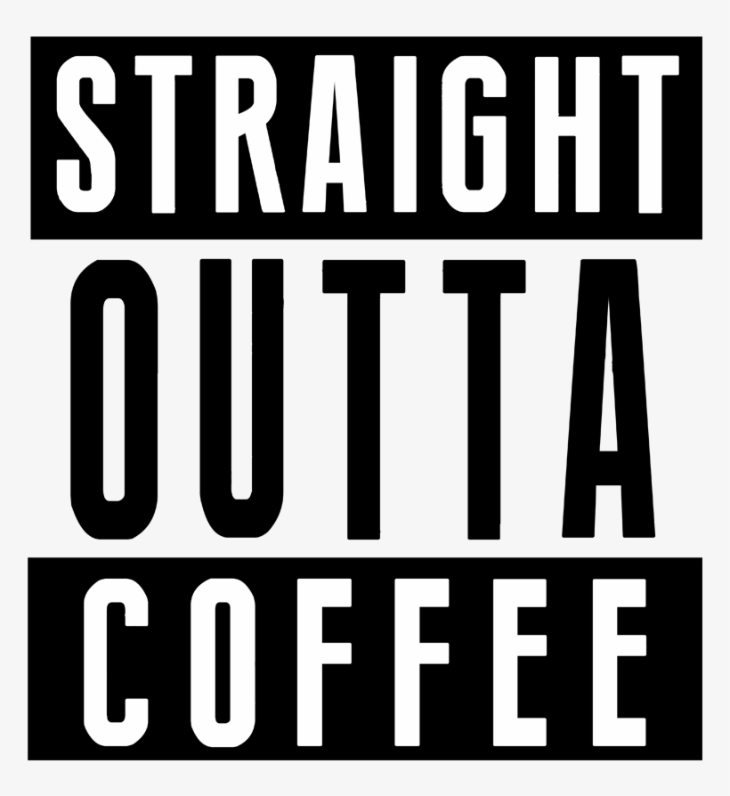 3303c264 Straight Outta Coffee - Fortnite Tilted T Shirt - 900x900 PNG ...