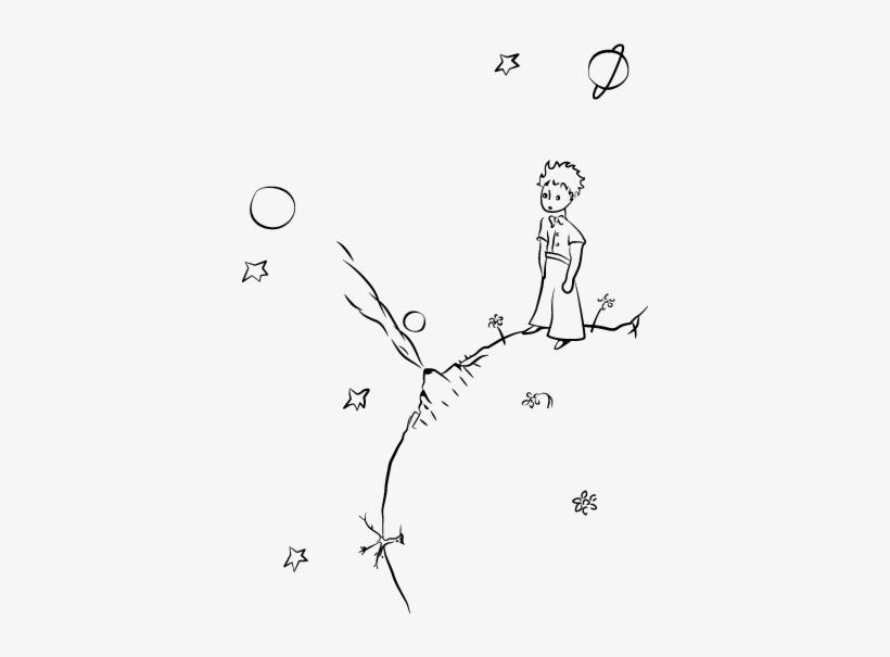 The Little Prince Kids Sticker 5202   Dessin Le Petit Prince