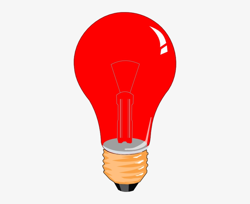 light bulb clipart red red light bulb clipart transparent 336x592 png download pngkit red light bulb clipart transparent