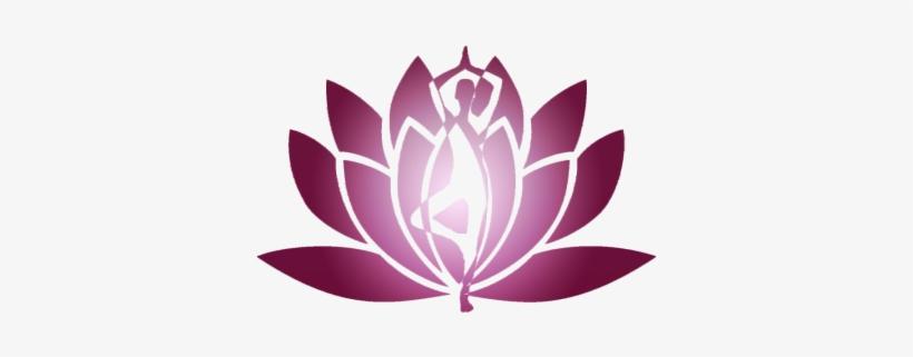 Yoga Girl Yoga Girl Yoga Logo Meditate Png And Vector Zen Lotus 360x360 Png Download Pngkit