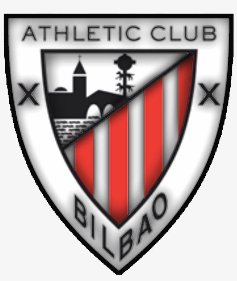 Escudos En 3d Fc Barcelona Celta De Vigo Villareal Athletic Bilbao 1000x1000 Png Download Pngkit