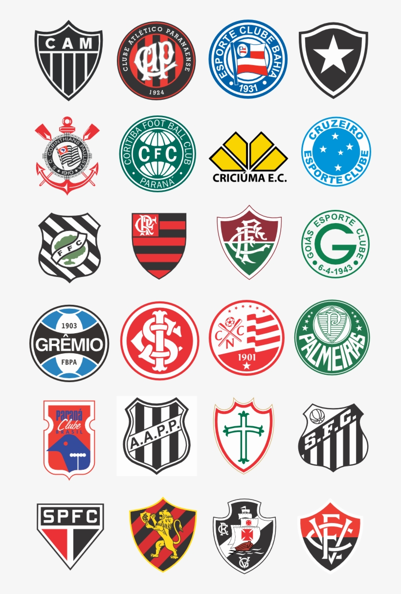 Argentina Football Teams Logos 699x1134 Png Download Pngkit