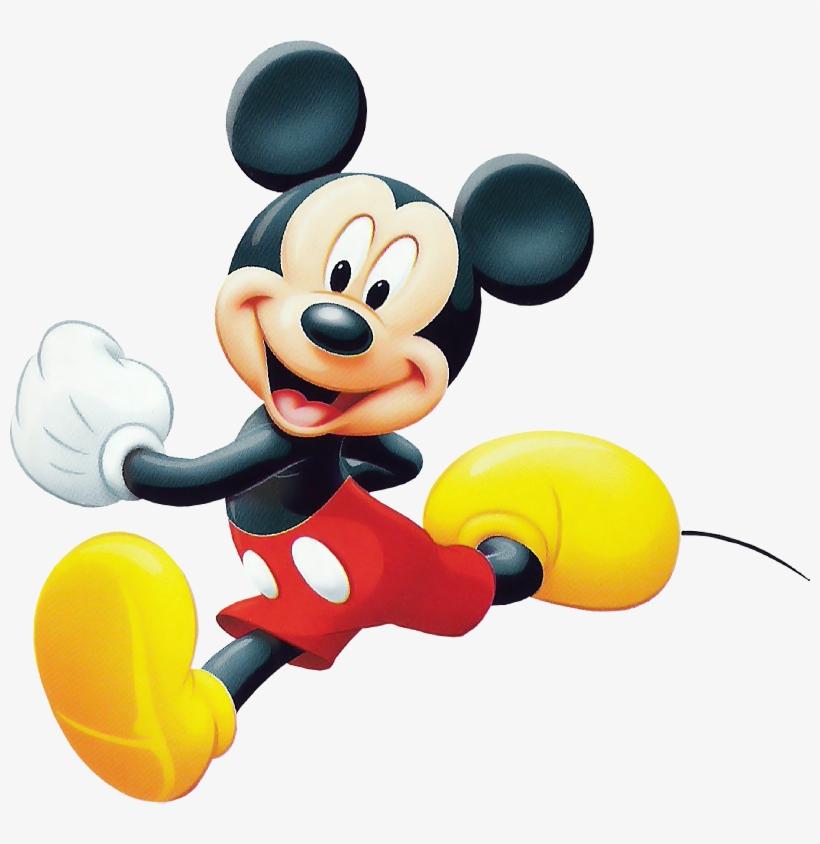 Descargar Imagenes Gratis Mickey Mouse Png 800x764 Png