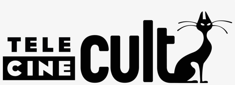 Telecine Cult Gato Telecine Cult Logo Png 1511x474 Png