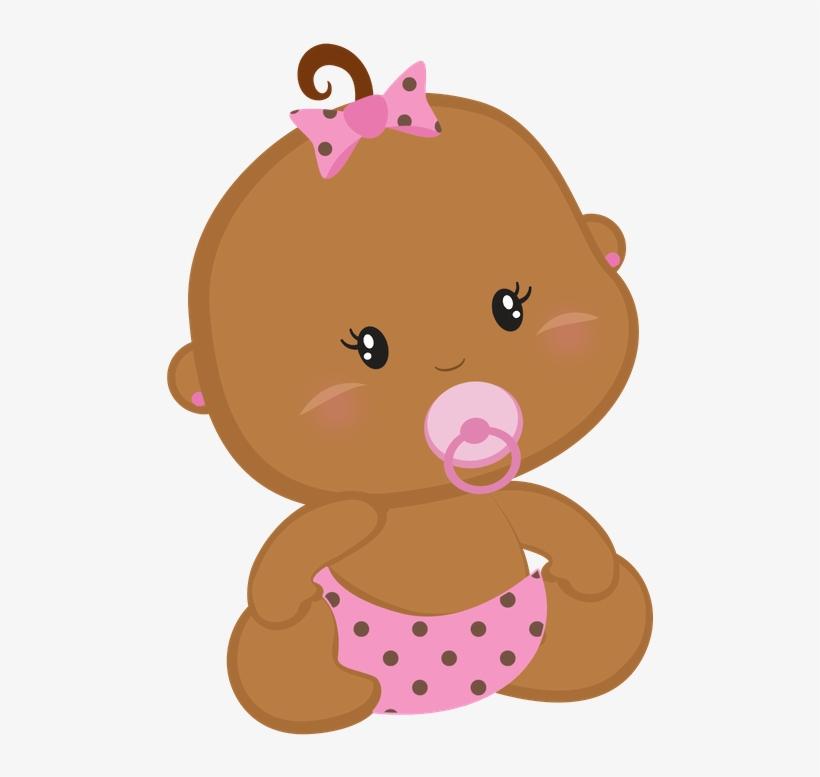 Infant Child Pregnancy Clip Art Transprent Png Bebes Niñas Dibujo