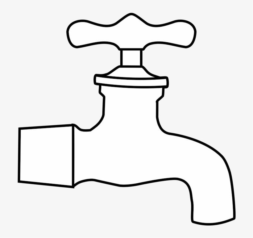 Faucet Handles Amp Controls Drawing Plumbing Computer