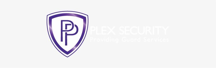 Plex Security Providing Guard And Camera Surveillance - Emblem