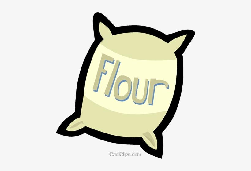 flour royalty free vector clip art illustration transparent flour cartoon 454x480 png download pngkit flour royalty free vector clip art