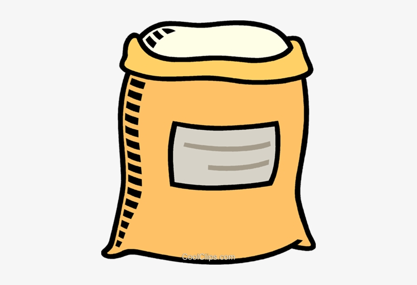 View Flour Clipart Transparent Background