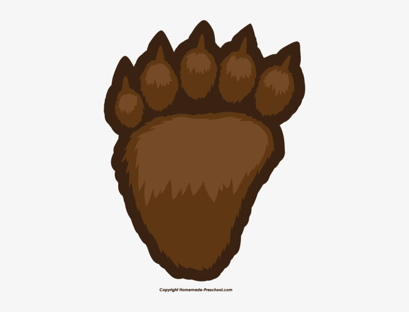 Brown Paw Print Png / Including transparent png clip art, cartoon, icon, logo, silhouette, watercolors, outlines, etc.