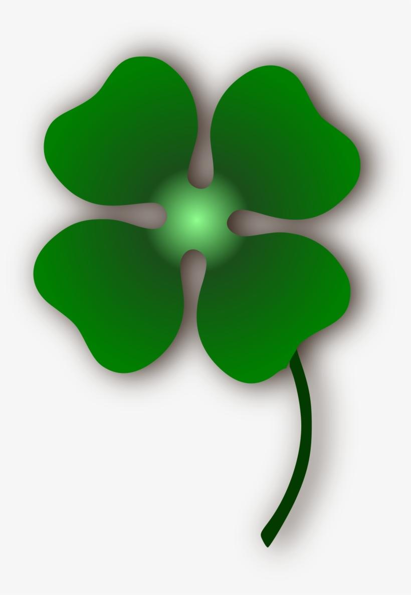 17490a661 Four leaf clover clip art at vector clip art clover png png 820x1187 Perler  bead shamrock