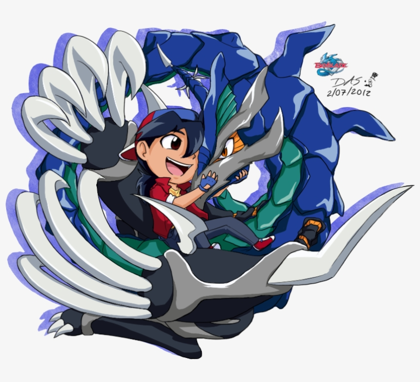 Beyblade Dragoon Wallpaper Beyblade Tyson And Dragoon 810x699 Png Download Pngkit
