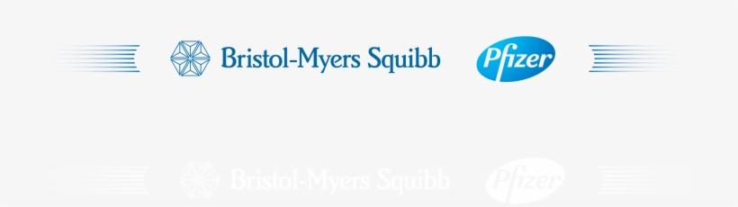 Our Sponsors - Bms Pfizer Alliance Logo - 2619x596 PNG
