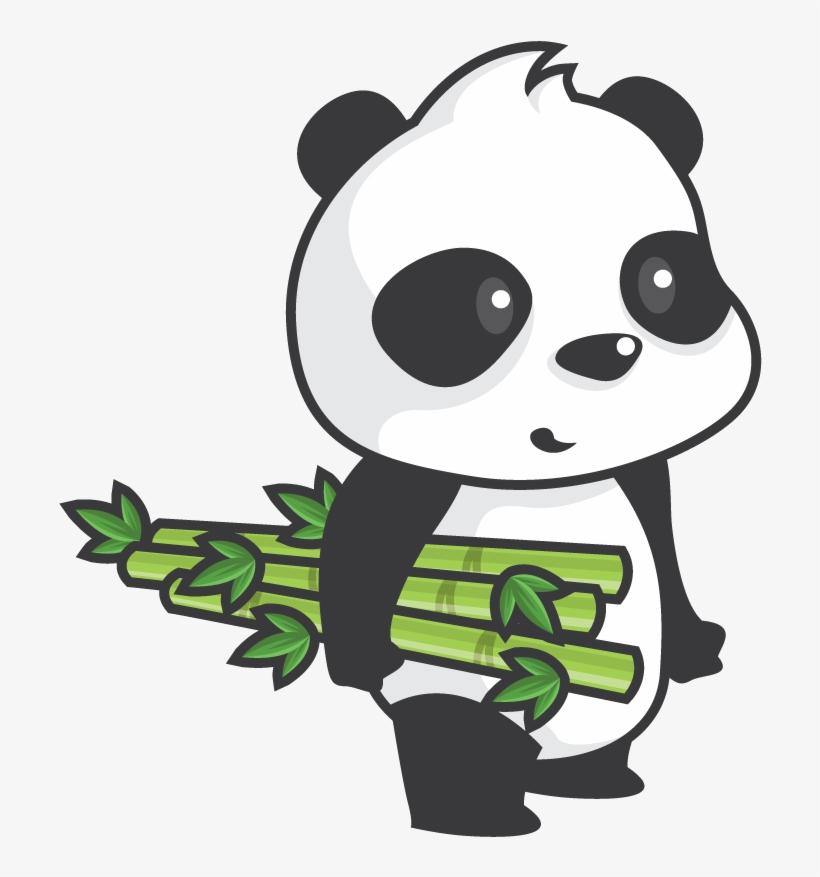 Picture Royalty Free Panda Sheet Game Building Tools - Panda Sprite