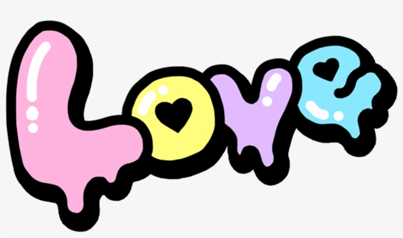 Cute Love Pink Girly Line Camera Sticker Png 1024x1024 Png Download Pngkit