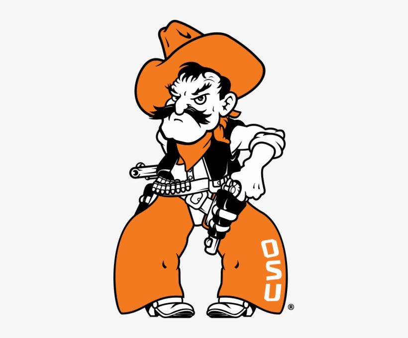 Osu Sues Nmsu Over Pistol Packing Mascot Oklahoma State Pistol