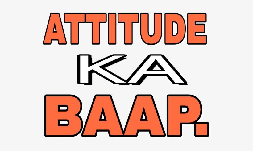 Picsart Png Attitude