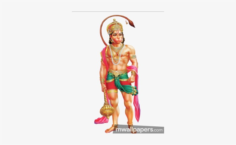 Hanuman Hd Wallpapers Images 1080p Lord Hanuman 320x426 Png Download Pngkit