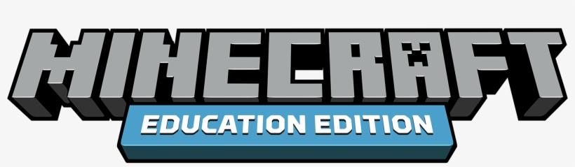 Minecraft Logos Free To Use Minecraft Education Edition Logo