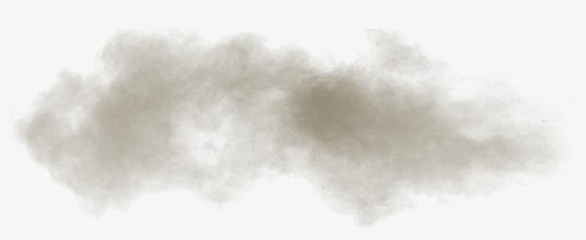 Dust Cloud Png - Dust Cloud Transparent Background