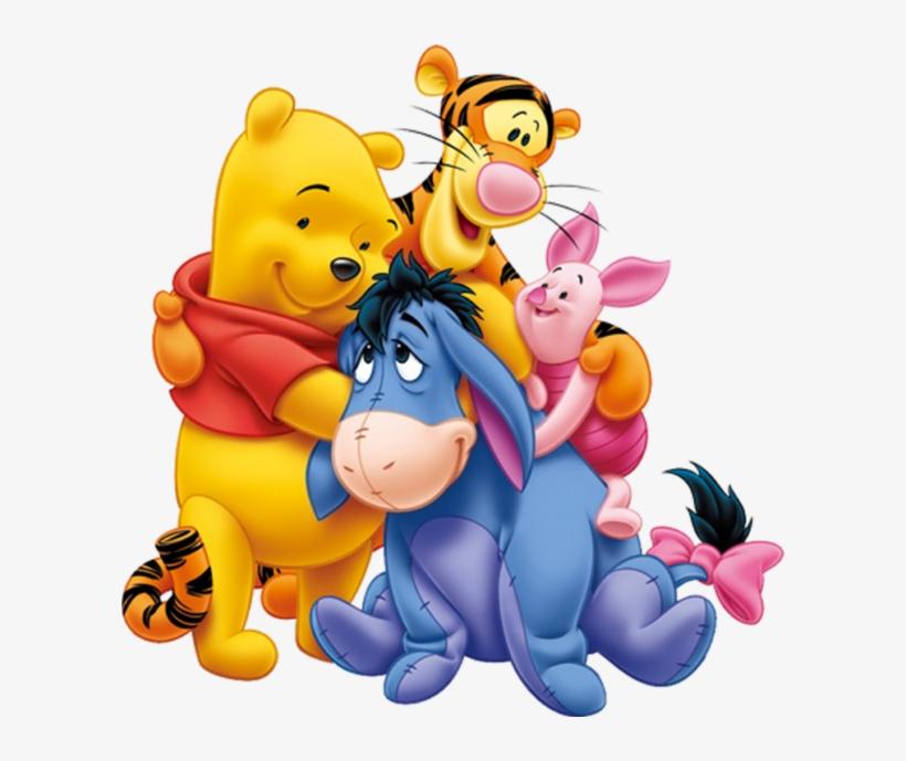 Winnie L Ourson Et Ses Amis Plus Winnie The Pooh And Friends