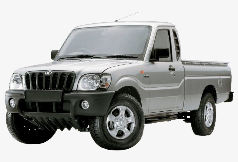 Mahindra Scorpio Getaway - Small Pickup Trucks Canada - 800x600 PNG  Download - PNGkit