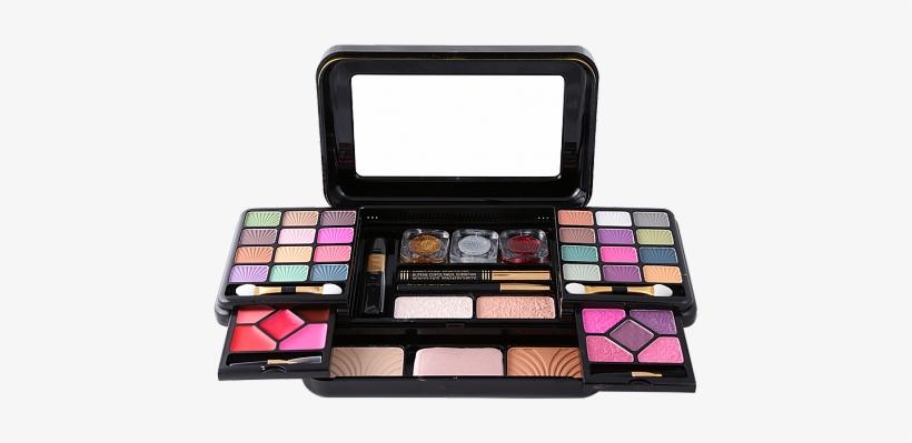 Buy Beauty Fancy Treasure Mini Makeup Kit At Low Price Beauty