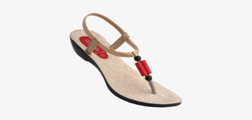 Vkc Pride Ladies Slippers