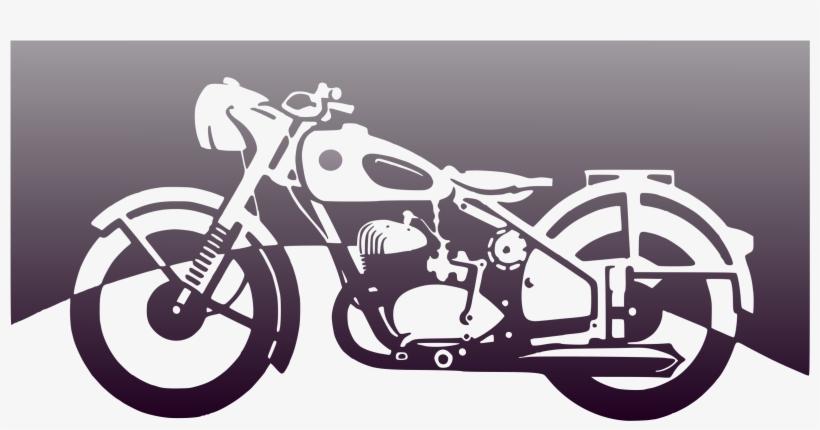 Motorcycle Cartoon Motorbike Png Image - Harley Davidson Clipart Png  Transparent Png (#1554106) - PinClipart