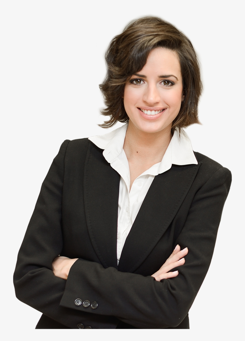 Download Business Women - Girls Outsourcing Png - Full Size PNG Image -  PNGkit