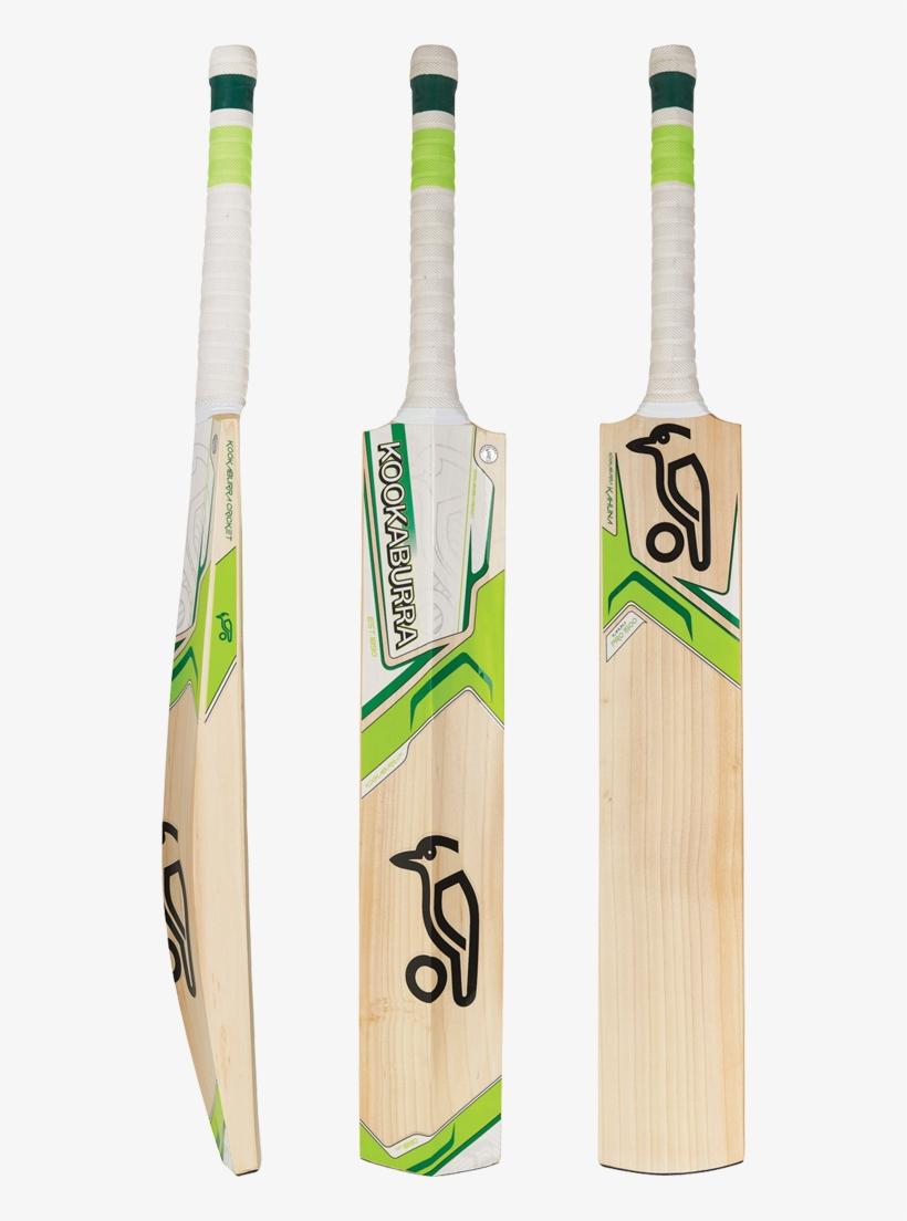 Kookaburra Kahuna Pro 1500 Cricket Bat - Kookaburra Ghost