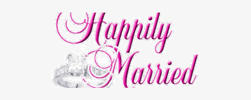 Happy Married Life Happy Marriage Life Png 520x245 Png Download