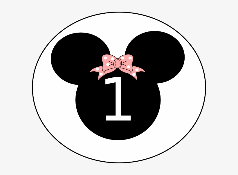 Minnie Mouse Happy Birthday Clip Art Free Image Download