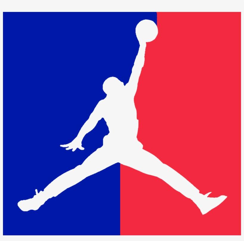 9601468d6fd36c Michael Jordan Symbol Clipart Jumpman Air Jordan Logo - Jordan Logo ...
