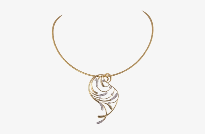 22kt Gold Necklaces Wedding Necklace