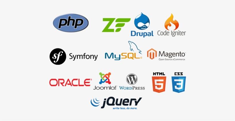 Web Design - Web Development Tools Icons - 500x372 PNG