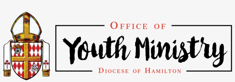 Office Of Youth Ministry - Parish Youth Ministry Logo